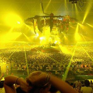 Image for 'Sensation White 2004'