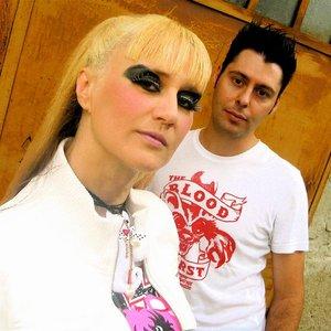 Image for 'DJ Josh Blackwell & Miss Babayaga DJ'