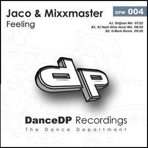 Image pour 'Jaco & Mixxmaster'