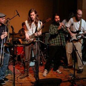 Bild för 'CSC Funk Band'
