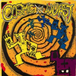 Image for 'Cosmic Wurst'