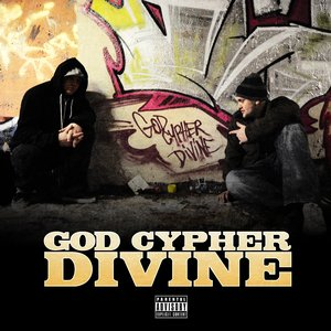 Image for 'God Cypher Divine'