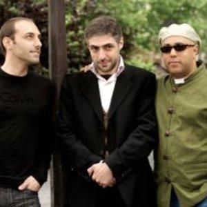Image for 'Giovanni Mirabassi Trio'