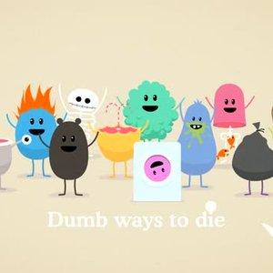 Image for 'Dumb Ways to Die'