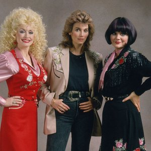 Image for 'Dolly Parton, Linda Ronstadt & Emmylou Harris'
