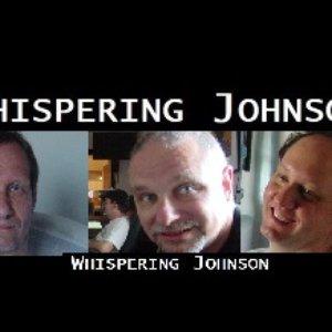 Image for 'Whispering Johnson'