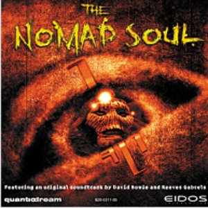 Image for 'The Nomad Soul'