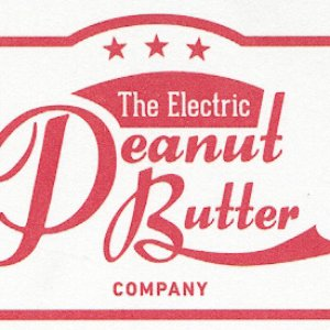 Image for 'The Electric Peanut Butter Company'