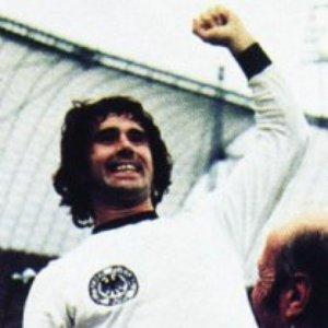 Image for 'Gerd Müller'