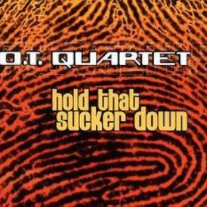 Image for 'The O.T. Quartet'