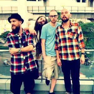 Imagen de 'Looptroop Rockers'