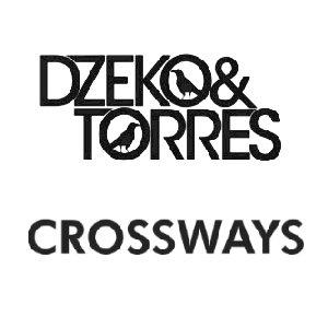 Image for 'Dzeko & Torres vs Crossways'