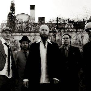 Image pour 'Vesterinen yhtyeineen'