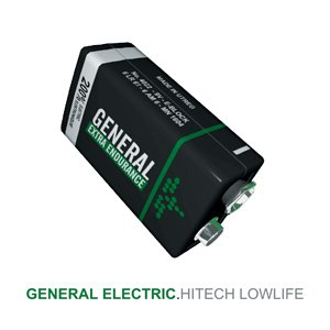 Image for 'General Electric'
