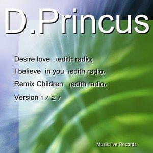 Image for 'D . Princus'