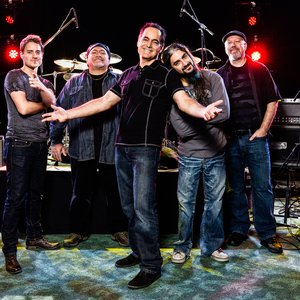 Image pour 'The Neal Morse Band'