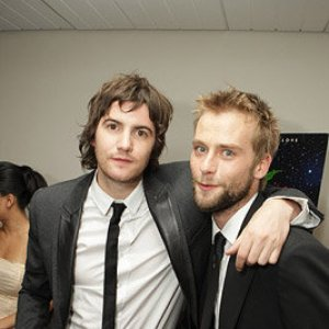 Image for 'Joe Anderson And Jim Sturgess'