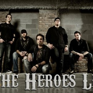 Image for 'The Heroes Lie'