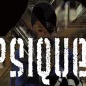 Image for 'Psique'