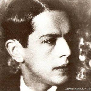 Image for 'Alexander Mosolov'