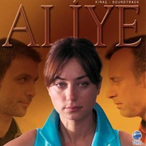 Image for 'Aliye'