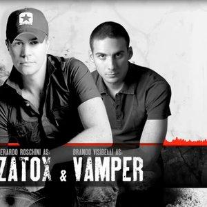 Image for 'Zatox & Vamper'