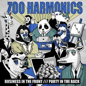 Image for 'Zoo Harmonics'