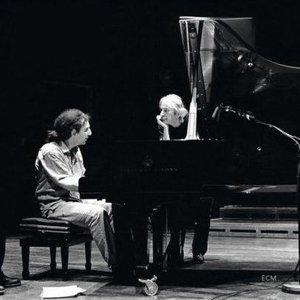Image for 'Enrico Rava & Stefano Bollani'