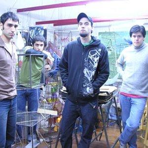 Image for 'Arruinado Pero Feliz'