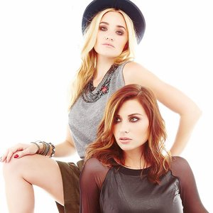 Image for 'Aly & AJ'
