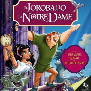Image for 'El Jorobado De Notre Dame'