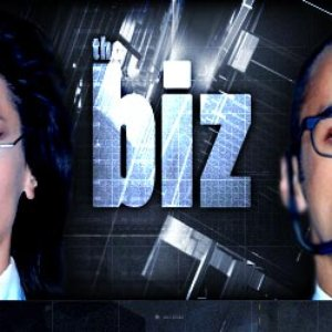 Image for 'The Biz'