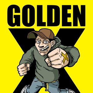 Image for 'Golden X'