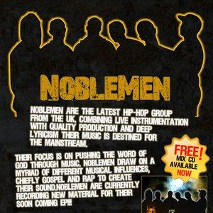 Image for 'Noblemen'