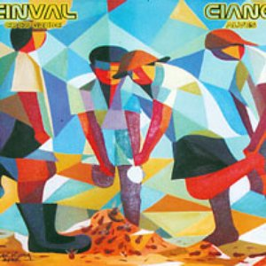 Image for 'CINVAL COCO GRUDE'