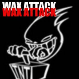 Image for 'WaxAttack'