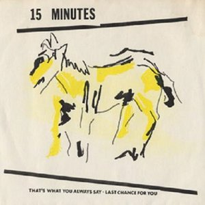 Image for '15 Minutes'