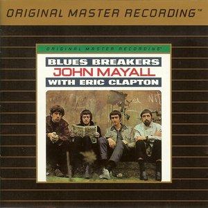 Image for 'Eric Clapton John Mayall'