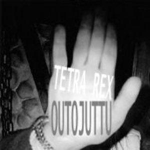 Image for 'TETRA REX'