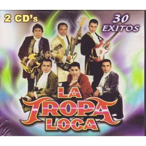 Image for 'La Tropa Loca'