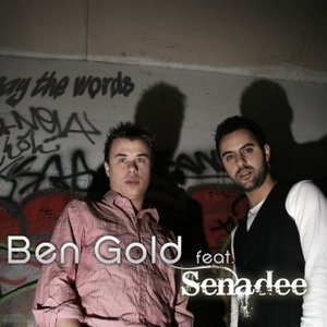 Image for 'Ben Gold Feat. Senadee'