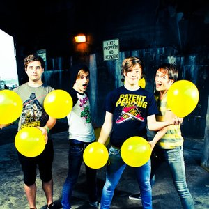 Imagem de 'The Yellow Team'