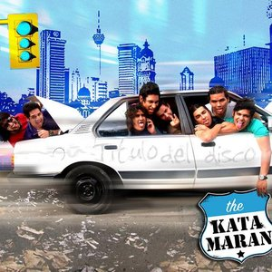 Image for 'Katamaran'
