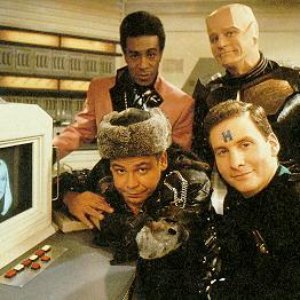 Image for 'Red Dwarf'