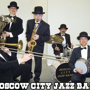 Image for 'Moscow City Jazz Band'