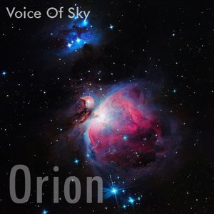 Image for 'Voice of sky'