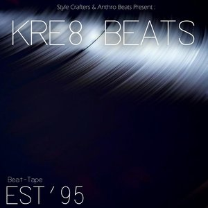 Image for 'KRE8 Beats.'