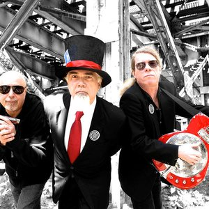 Image for 'Lucky 3 Blues Band'