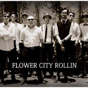 Image pour 'flower city rollin'