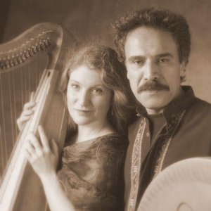 Image for 'Amir Haghighi & Amy Stephen'